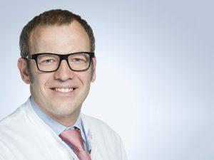 PD Dr. med. Dr. med. dent. Timm Steiner